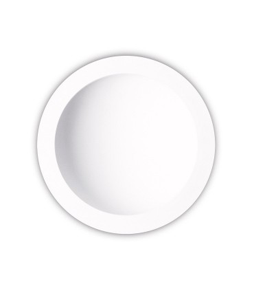 Downlight LED CABRERA 24W Blanco Luz Indirecta