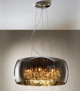 Lámpara Colgante ARGOS 50cm de  Schuller 508111