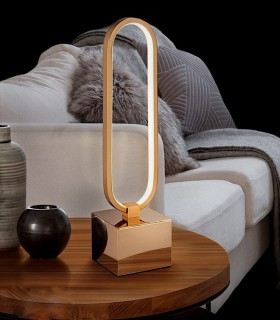 Lámpara de sobremesa Colette 787253 de Schuller.