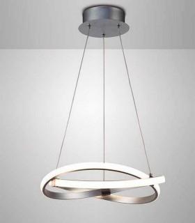 Lámpara de techo INFINITY Led 30W 3000K Mantra