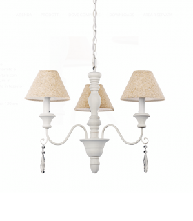 Lámpara PROVENCE SP3 de Ideal Lux