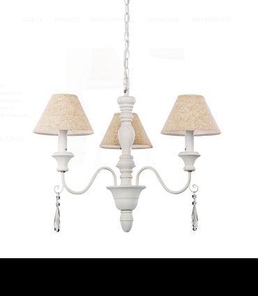 Lámpara PROVENCE SP3 de Ideal Lux