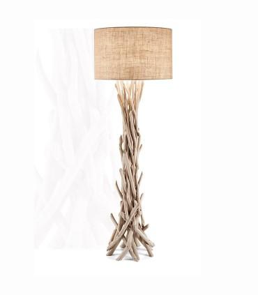 Lámpara de pie DRIFTWOOD PT1 de Ideal Lux