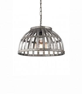 Lámpara colgante CESTO SP1 de Ideal Lux