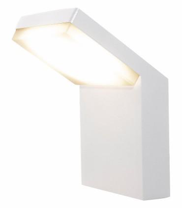 Aplique Exterior Alpine Gris Blanco LED IP65 7046 Mantra