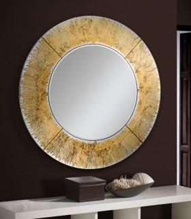 Espejo redondo AURORA - Schuller