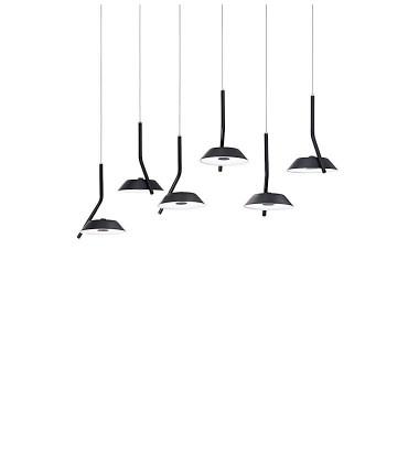 Lámpara BARBY SP de Ideal Lux