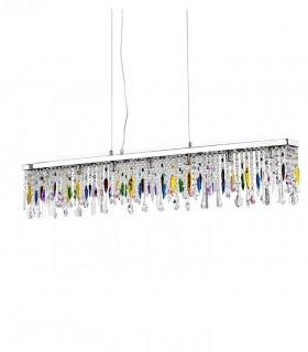 Lámpara GIADA SP7 Color de Ideal Lux