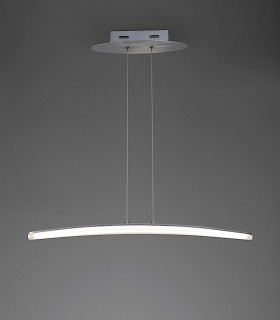 Lámpara Mantra HEMISFERIC 4081 20w 70.4cm