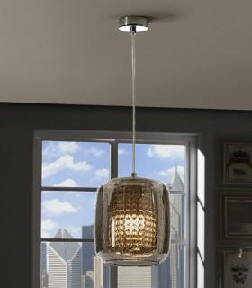 Lámpara AQUA 1 luz - Schuller