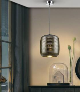 Lámpara VIAS 1 luz - Schuller