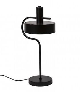 Lámpara sobremesa SAX negro Somcasa