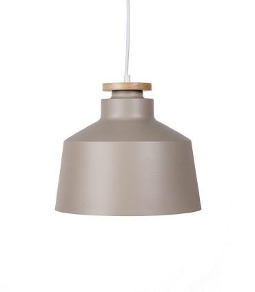Lámpara de techo ARTANA  light cofee Ø30cm