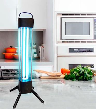 Lámpara Germicida ultravioleta UV-C 7340 Mantra