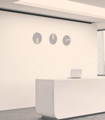 Imagen de ambiente Plafón-Aplique Clock 40W 4000K 6671 Mantra