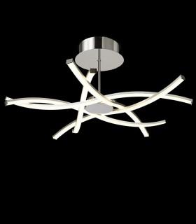 Plafón de techo AIRE LED 42W 3000K Mantra