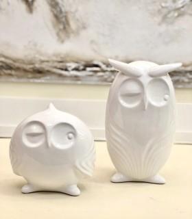 BUHO  alto cerámica VP Interiorismo