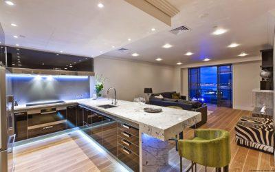 Errores al iluminar una vivienda