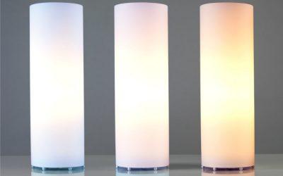 Luz blanca o luz cálida. Recomendaciones