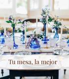 Menaje para tu mesa